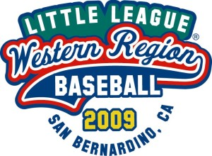 Little league western regional